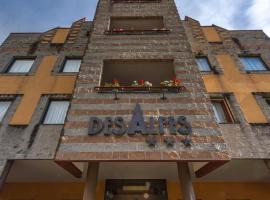 Ξενοδοχείο φωτογραφία: Hotel Des Alpes