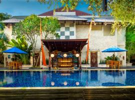 Foto di Hotel: Best Western Kuta Villa