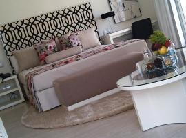 รูปภาพของโรงแรม: Hotel Al Mandari