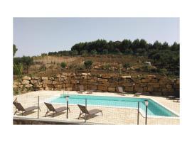 Фотографія готелю: Baglio Nuovo Country Village
