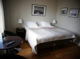 Hotel photo: Lokus Hotell