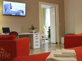 Hình ảnh khách sạn: B&B Paparelle