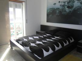Hotel photo: Apartamento Santa Cruz