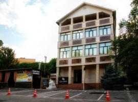 Hotel near Almaty