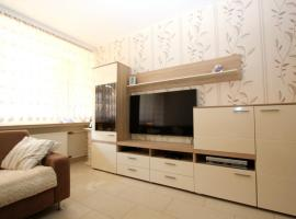 Hotel photo: Private Apartment Relax Bruning (4862)