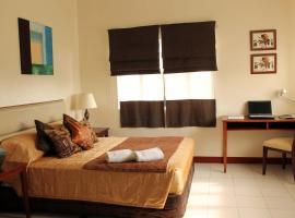 Hotel photo: La Casarita