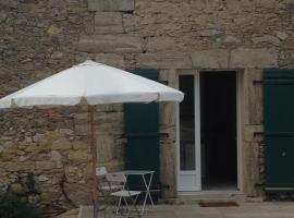 Photo de l'hôtel: Domaine de Rieucoulon