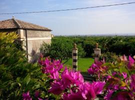 Фотография гостиницы: Tenuta del Gelso