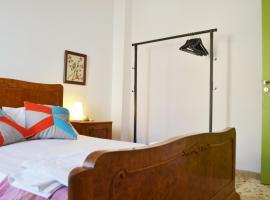 Hotel photo: Carte Postale Apartments