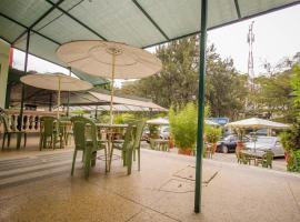酒店照片: Sagret Hotel Equatorial