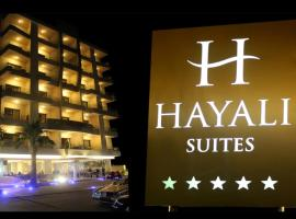 A picture of the hotel: Hayali Suites