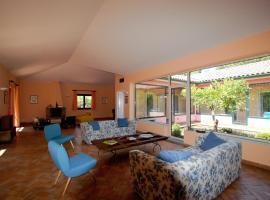 Foto di Hotel: Villa del Limone