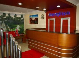 Hotel Photo: Hopa Heyamo Hotel