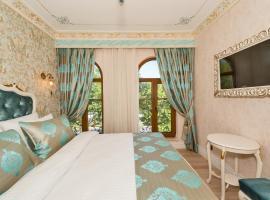 Hotel photo: Hotel 1453