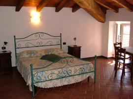 Hotel photo: La Meridiana Casale