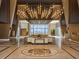 Hotel photo: Grand Luxor Hotel - Terra Mítica® Theme Park