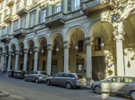 Foto di Hotel: Hotel Torino Porta Susa