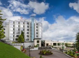 Hotel near Republik Irlandia