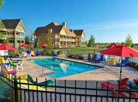 Hotel photo: Embarc - Blue Mountain