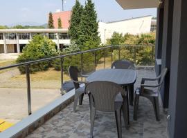 Hotel photo: Valentina Apartments