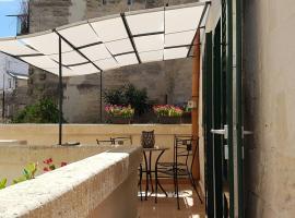 Hotel photo: La Bomboniera Holiday Home