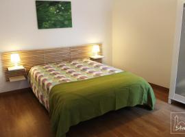 Hotel photo: Bolina 1 Historic Center Cascais