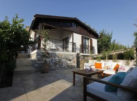 Hotel photo: Livia Hotel Ephesus