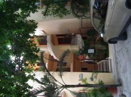 Hotel photo: Coccinella 201 B by Caribe Rent