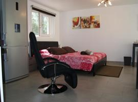 Photo de l'hôtel: Studio d'hôtes Villa Castelnau