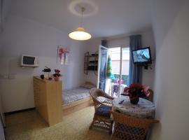 Hotel photo: Apartamentos Montserrat