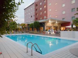 Hotel near Brescia