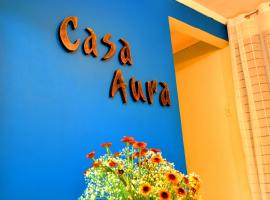 A picture of the hotel: Hotel Casa Aura