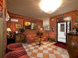 Hotel Photo: Hotel Mignon