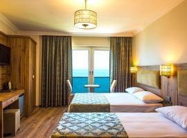 Hình ảnh khách sạn: Akcakoca Poyraz Otel