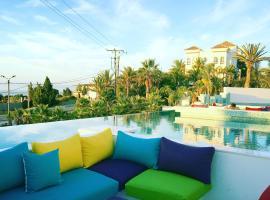 Hotel near Nordlige Marokko