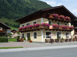 Hotel photo: Pension Dorfplatzl