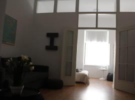 Хотел снимка: Sasha Apartment