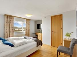 Hotelfotos: Eldey Airport Hotel