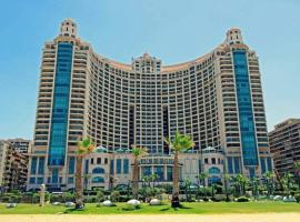 Hotel photo: San Stefano Mall Apartments