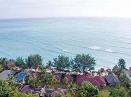 Hotel near タンザニア