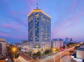 Hotel Photo: DoubleTree by Hilton Hotel Qingdao-Jimo