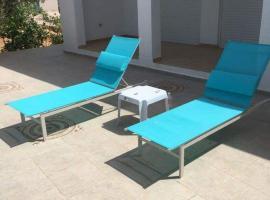 Zdjęcie hotelu: Villa haute-standing Djerba