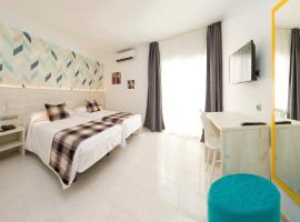 صور الفندق: Hotel Playasol Lei Ibiza - Adults Only