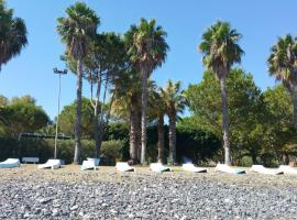 Hotel Photo: Baia Di Arcile