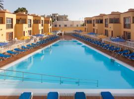 酒店照片: Apartamentos Maxorata Beach