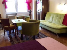 Hotel Photo: Apartment Alkotas