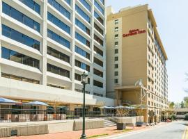 A picture of the hotel: Hilton Garden Inn Bethesda