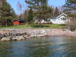 Hotel near Aland Islands