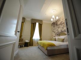 Hotel near Craiova