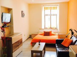 Hình ảnh khách sạn: Penzión Hradby